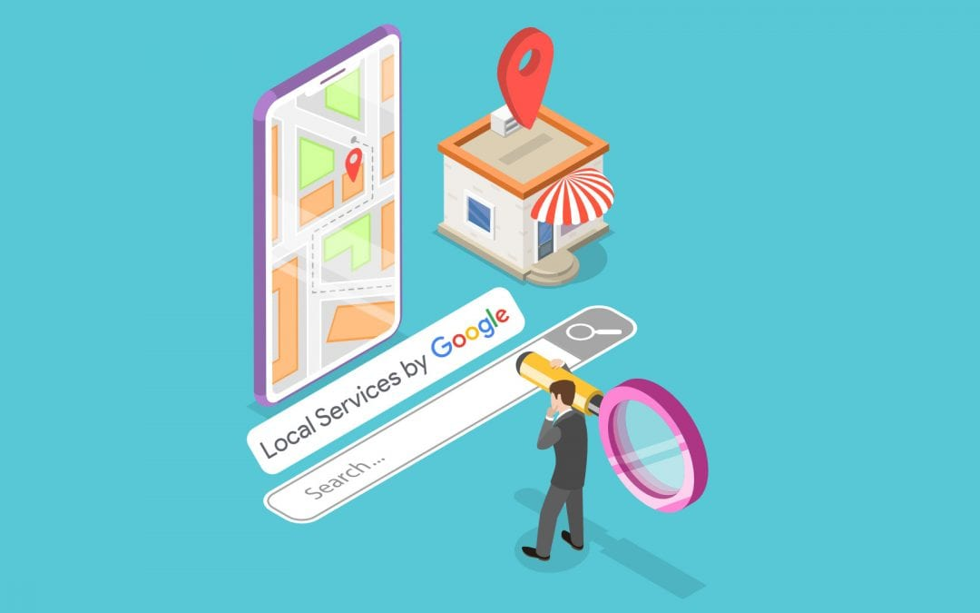How to Rank your Local Business Higher on Google