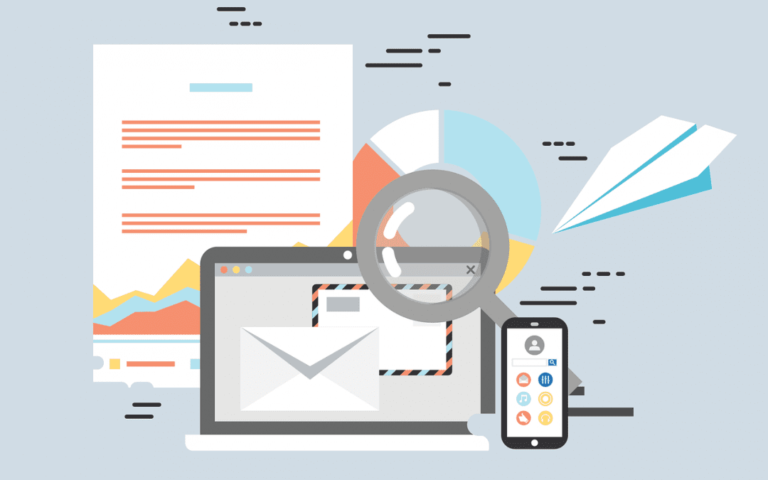 5 Reasons Email Marketing Works