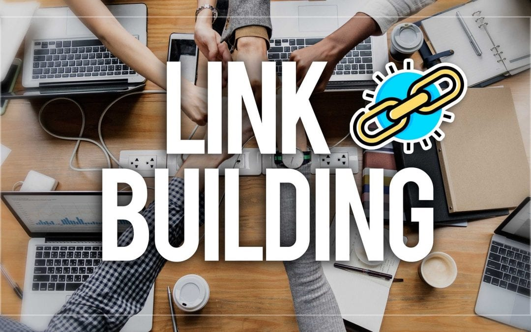 Link Building Tactics that Work