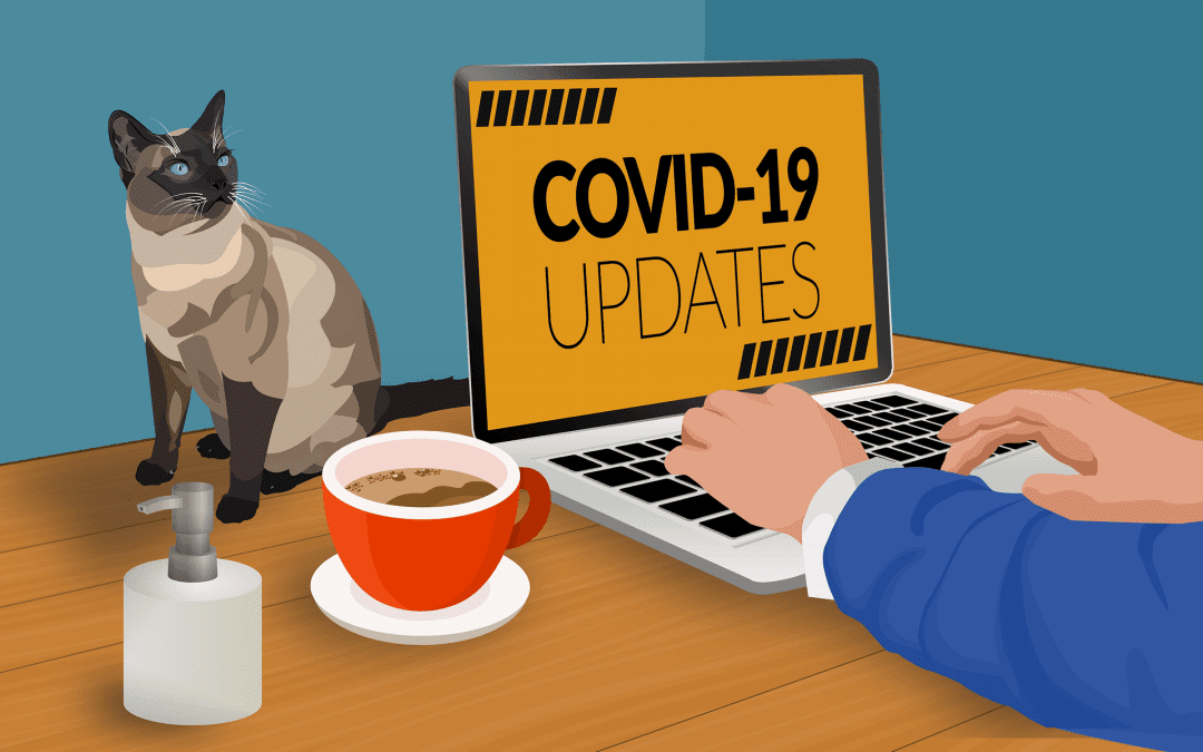 A Message to our Employees and Customers on Covid-19