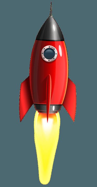 sales rocket