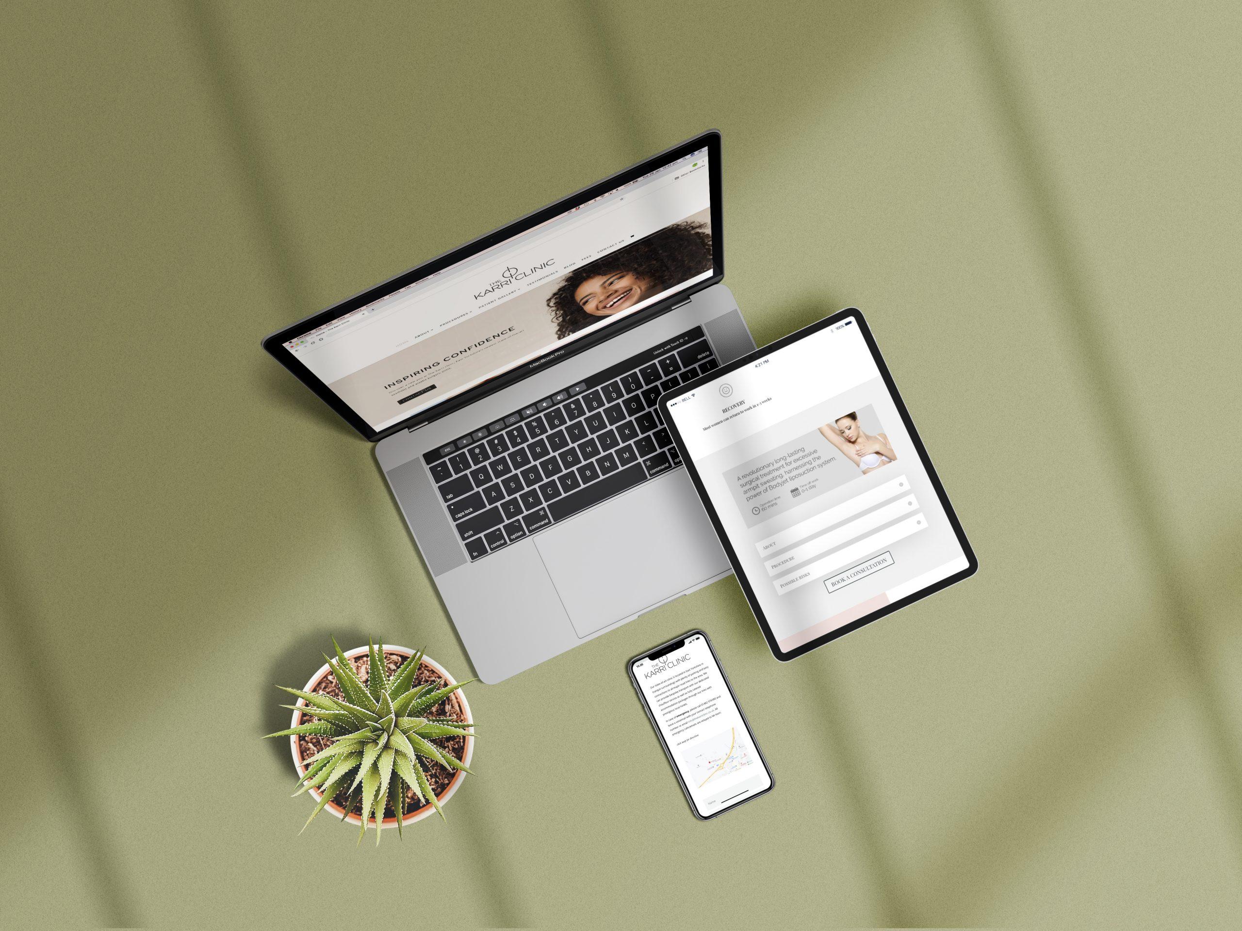 Karri-Clinic-Multi-Device